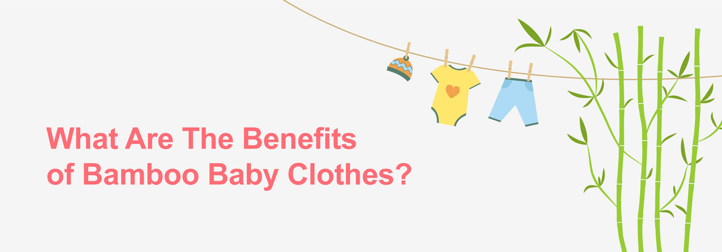 What Are The Benefits of Bamboo Baby Clothes Baby Riddle